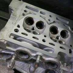Cylinder Head and Block Refacing