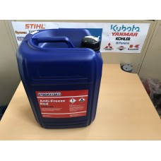 Engine Anti-Freeze 20L