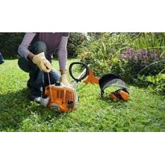 Petrol Strimmers/Brushcutters